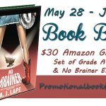 No Brainer by AJ Lape Release Day Promotional Blast