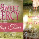 Sweet Mercy Blog Tour Interview