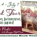 All for Hope by Olivia Hardin #AuthorGuestPost