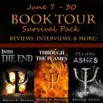 Into The End Series Book Tour #BookReview