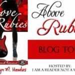 Above Rubies by Jaclyn Hawkes Interview