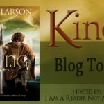 King by R.J. Larson  #AuthorInterview #Contest #BookTour