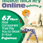 Make Money Online volume 2 #BookReview