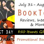 Last Day Book Tour #Book Blast