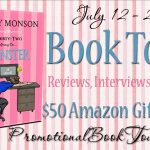 Thirty- Two Going On Spinster Book Tour #BookReview