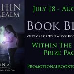 Within The Realm Promotional Blast