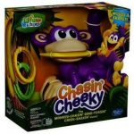 Chasin' Cheeky Game Giveaway