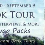 Annie Crow Knoll-Sunrise Book Tour