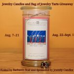 Jewelry Candle Giveaway