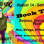 The Acid King Book Blast