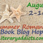 Summer Romance Book Blog Hop
