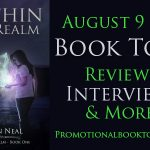 Within The Realm Book Tour & Review #BookReview #Goodreads