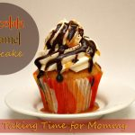 Chocolate Caramel Cupcake Recipe