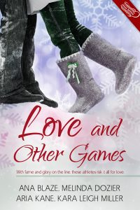 Love and Other Games Cover