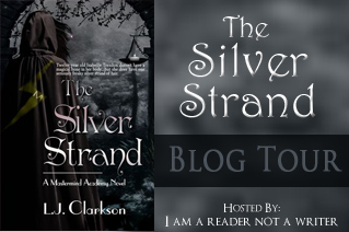 The Silver Strand Blog Tour
