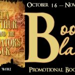 Adela Arthur and the Creator's Clock Promo Blast