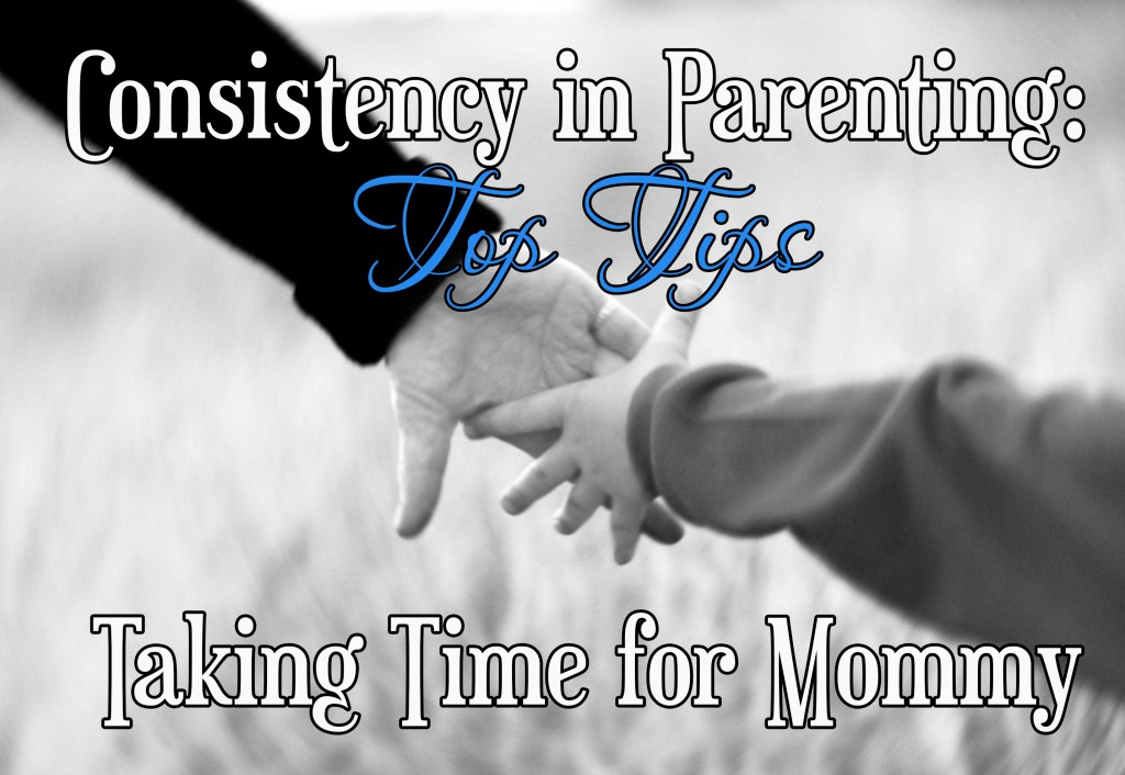 ConsistencyinParenting