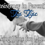Consistency in Parenting: Top Tips