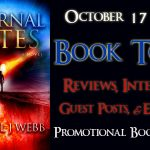 A Funny Thing Happened on the Way to Getting Published Infernal Gates Author Michael J Webb