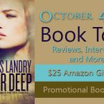 Mirror Deep by Joss Landry (Guest Post)