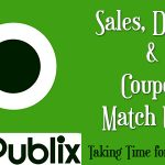 Publix Coupon Match- up 10/9