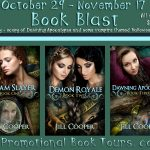 Dawning Apocalypse (Dream Slayer Series) Book Blast