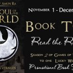 The Soul of the World Book Tour