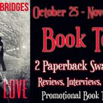 Tough Love Book Tour and Giveaway #AuthorGuestPost