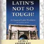 Latin's Not So Tough Review and Sweeps!