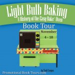 Light Bulb Baking: A History of the Easy Bake Oven Book Release
