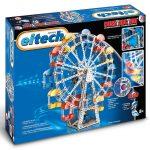 Eitech® Classic Ferris Wheel Construction Set Review 15% off Gift Code!