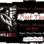 Inn on the Edge Book Tour #Giveaway
