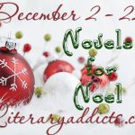 Novels for Noel #Book #event $100 Amazon GC