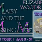 MAISY AND THE MISSING MICE Book Review