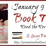 Meant For Me by LP Dover #Book #Giveaway