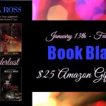 Wanderlust Series by Bella Ross #BookBlast