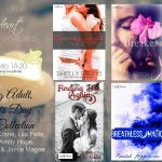 Open Heart Chronicles: BREATHLESS MAGIC by Rachel Higginson {Character Interview/Giveaway}