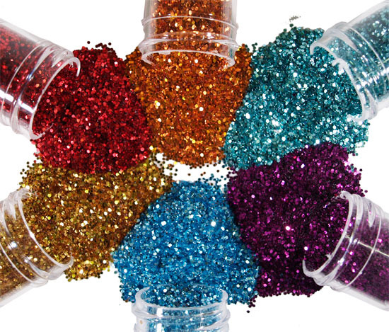 Quick and easy toddler craft ideas for Arts and crafts glitter