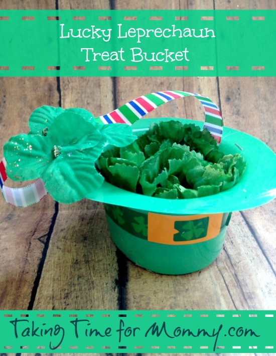 treat bucket