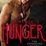 5 print copies of VAMPIRE'S HUNGER, Grand prize: Twilight Saga White Collection