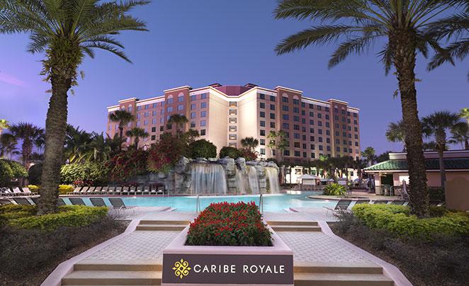 caribehotel
