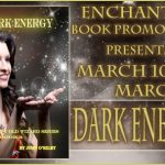 Dark Energy Book Tour and #Giveaway