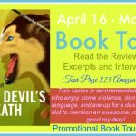 THE DEVIL'S BREATH (A Sydney Rye Novel, #5) by Emily Kimelman