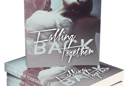 Falling Back Together by Kristen Hope Mazzola COVER REVEAL!!  #FBTcoverreveal @khmazz
