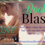 Intercepting Love by L.P. Dover Book Blast