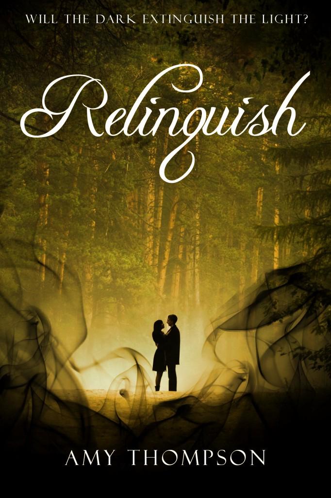 RELINQUISH(1)