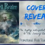 The Spell Realm by Dima Zales Cover Reveal