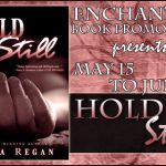 Hold Still by Lisa Regan