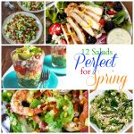 12 Spring Salad Recipes