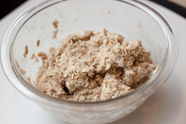 Buttermilk Oatmeal Bread Plain-1